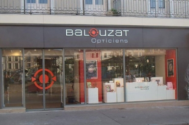 Balouzat Opticiens, Fontainebleau (77)