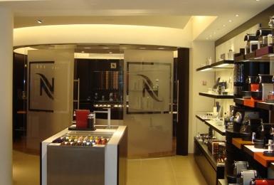 agencement commerce am nagement magasin et boutique club afiroc. Black Bedroom Furniture Sets. Home Design Ideas