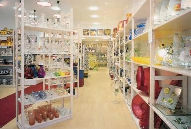 Agencement commerce am nagement magasin et boutique for Boutique de decoration paris