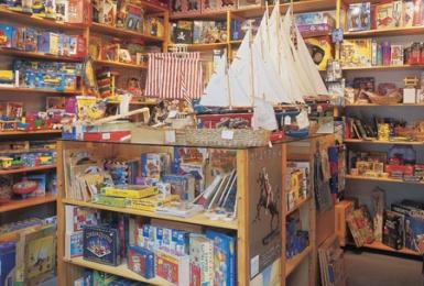 Agencement librairie club afiroc agenceement de - Magasin de loisir creatif paris ...